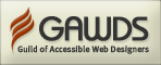 The Guild of Accessible Web Designers